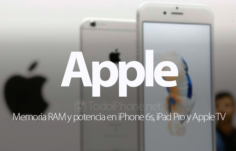 İPhone 6s, iPad Pro ve Apple Televizyon 2
