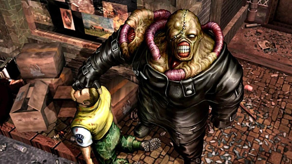 Resident Evil 3 HD Mod сега е достапен за преземање 1