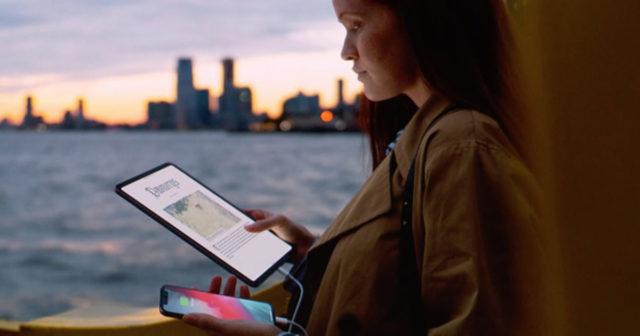Apple    dünən iOS 12-i yayımladı.4.1 jailbreak qarşısını almaq üçün iPhone və iPad üçün 2