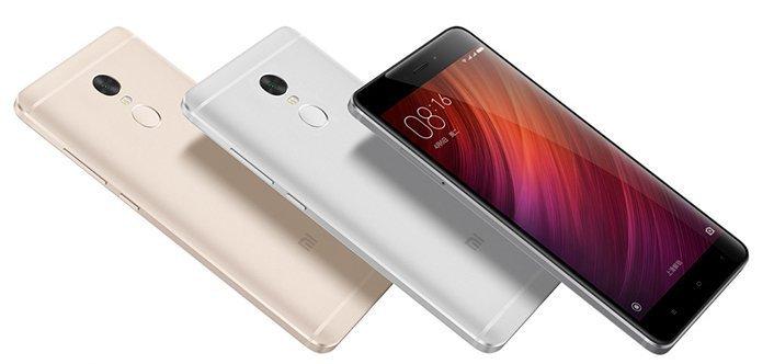 Perangkat Xiaomi Redmi Note 4