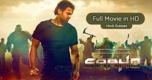 Saaho 2019 Film Penuh Dalam Bahasa Hindi Hd Unduh Dijuluki Oleh Filmywap