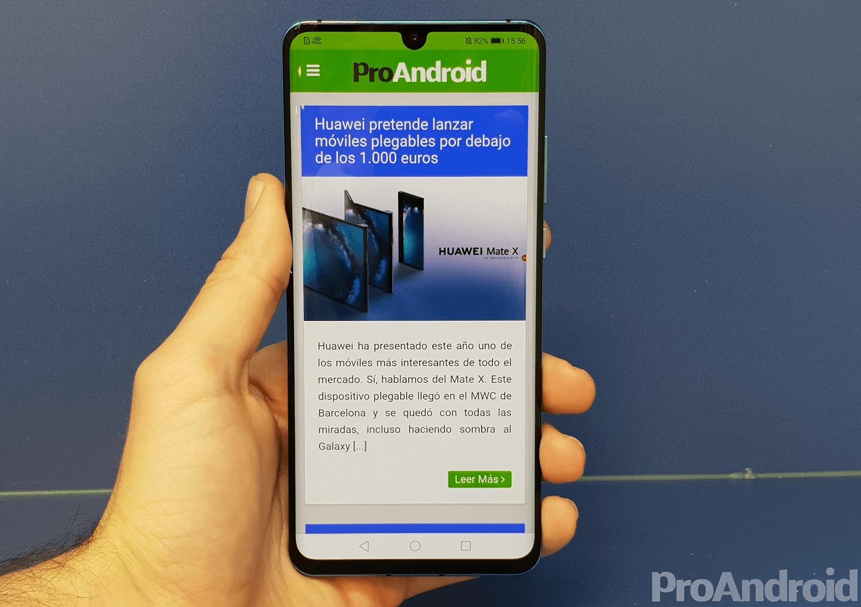 Samsung Galaxy Note        10 vs iPhone XS və Huawei P30: müqayisə 1