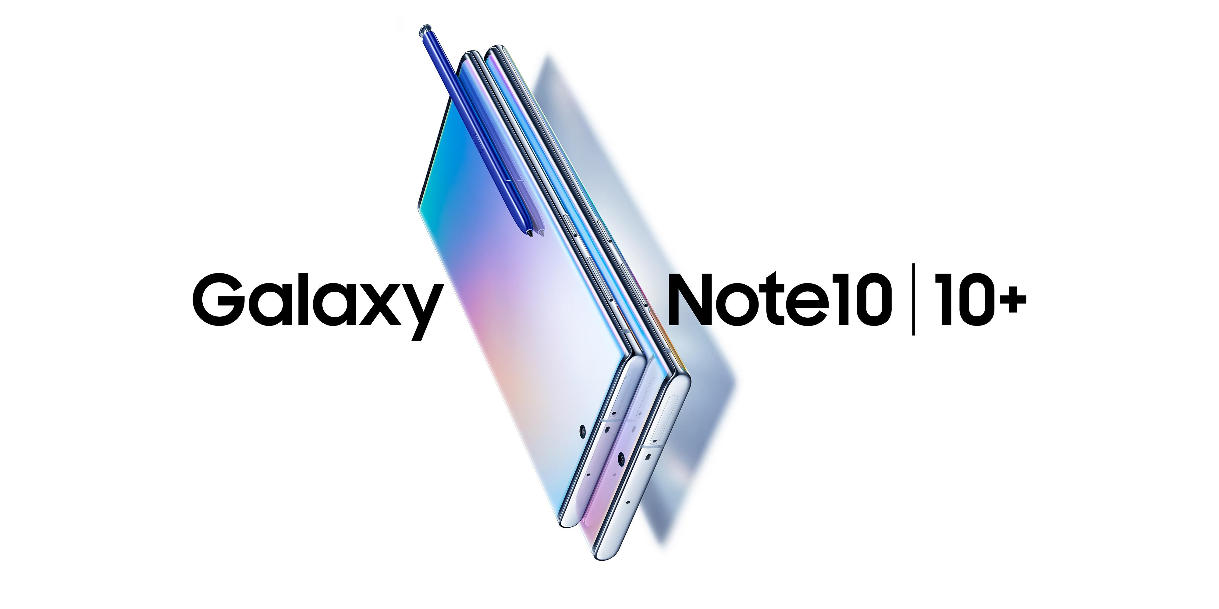 Samsung Galaxy Stupeň 10