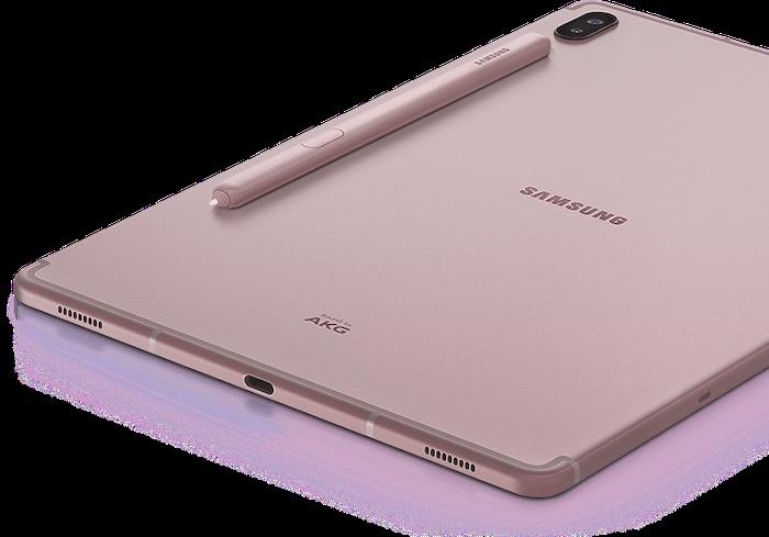 Samsung Galaxy Karta S6