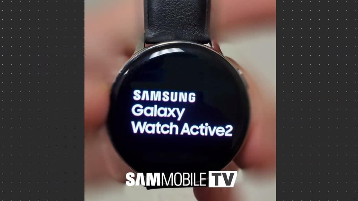 Samsung Galaxy Mira fotos activas 2 lanzado, el lanzamiento se espera en dos variantes 1