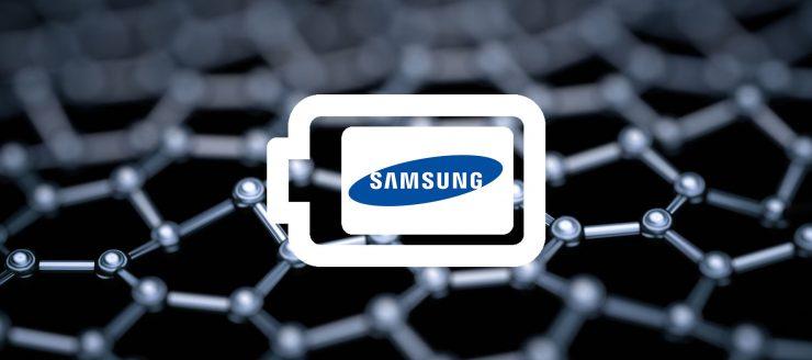 baterai graphene samsung