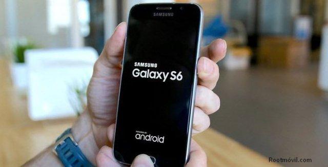 Samsung rimane nel logo Come risolverlo? 2