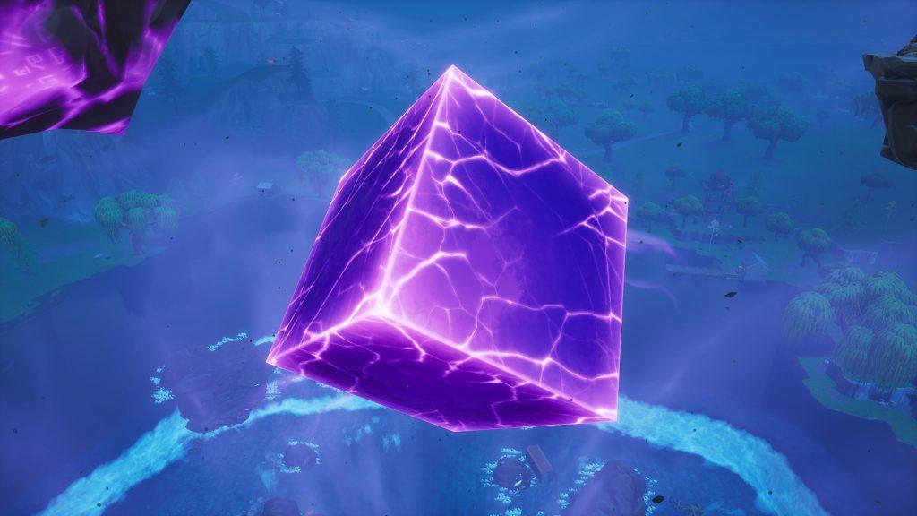 Semua Memorial ke lokasi Cube di Fortnite »