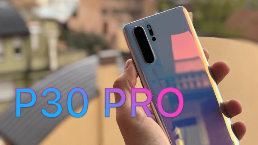 Huawei P30 seriyası, yeni OTA sayəsində ön kamerada gecə rejimini alır 1