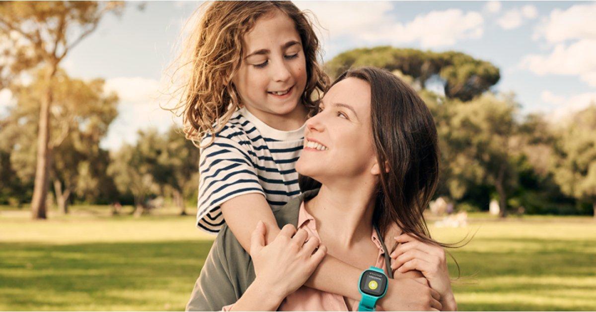 Sky Mobile uşaqlar üçün eksklüziv Spacetalk ağıllı saatını təqdim edir 1