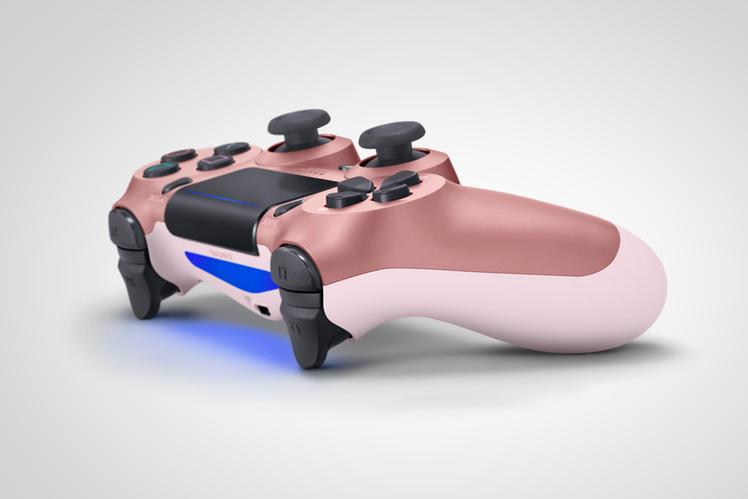 Sony debut empat warna baru DualShock 4 controller - lihat di sini 1
