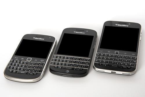 Sumpah Blackberry untuk melanjutkan dukungan untuk BB10 dan BBOS