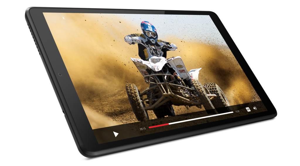Die neuen Lenovo Tab M7 und M8 Tablets: einfach und sehr günstig