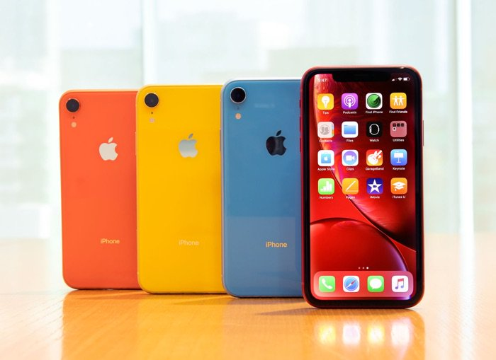 🥇 Tanggal rilis iPhone 11 diperkirakan tanggal 20 ...