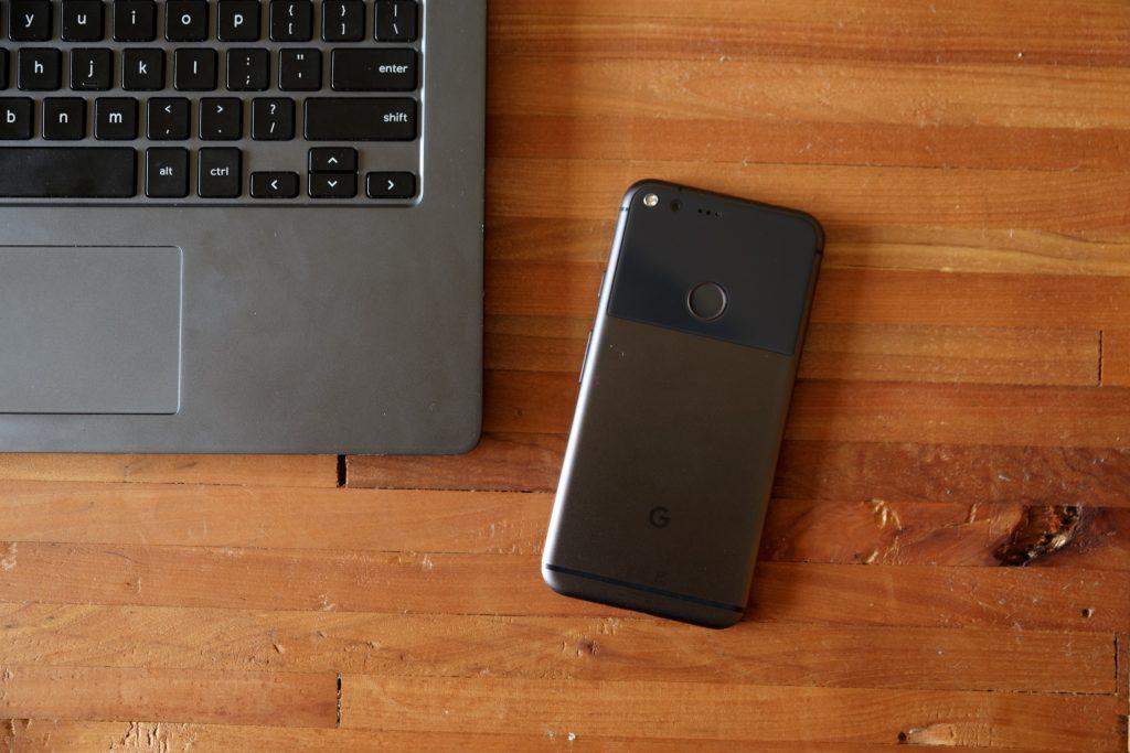 Android-uutiskirje 8.1 tuuletus