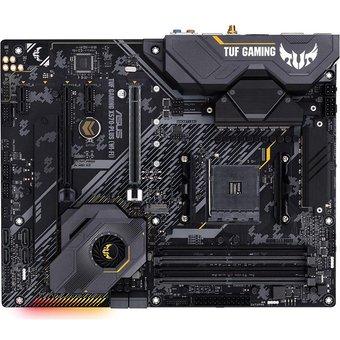 Revisión de Wi-Fi Asus TUF Gaming X570-Plus: características sólidas ... 2