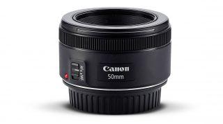 Revisión de Canon EF 50mm f / 1.8 STM 2