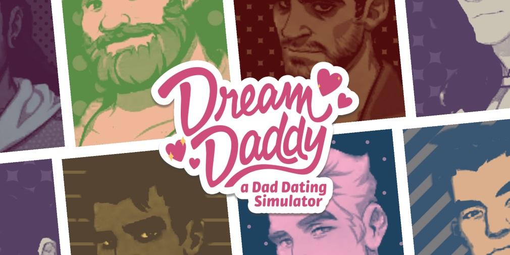Dream Daddy iOS - Brian və Maxwell görüşü