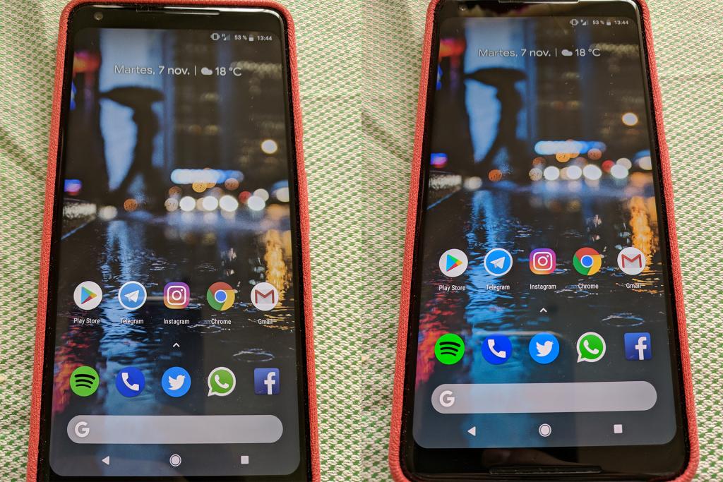 """Google Pixel 2 XL review 6 """"width ="""" 750 """"height ="""" 500"""