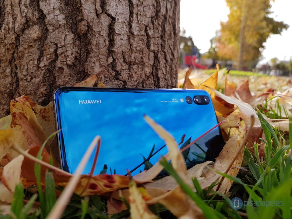 Comentarios de Huawei P20 Pro 1
