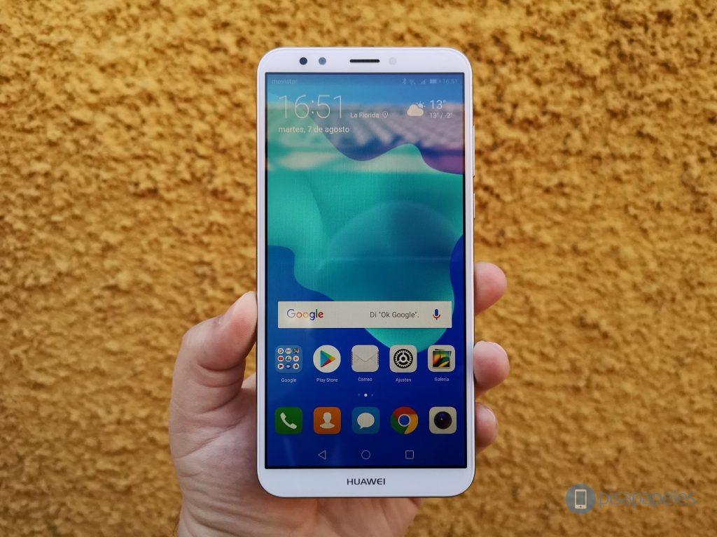 Huawei Y7 2018 rəyləri 1