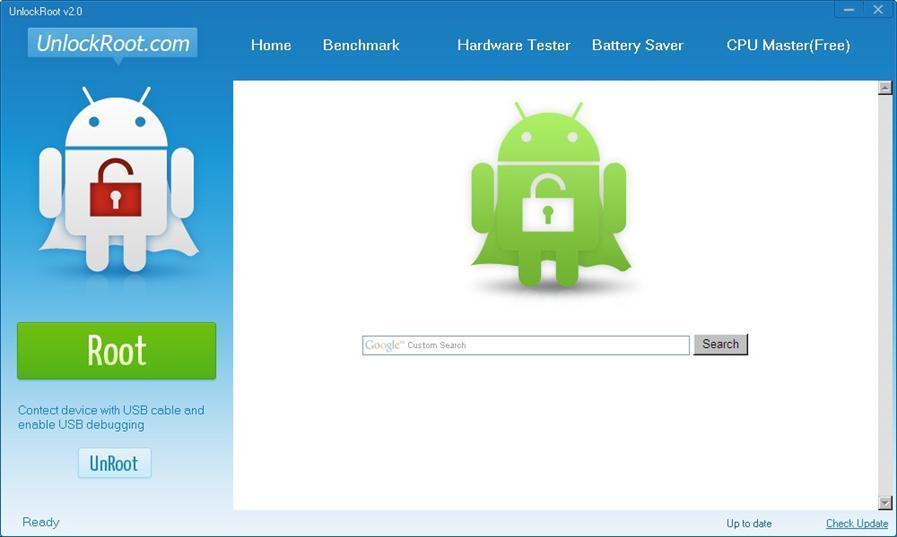 Descargar VRoot para Android 2