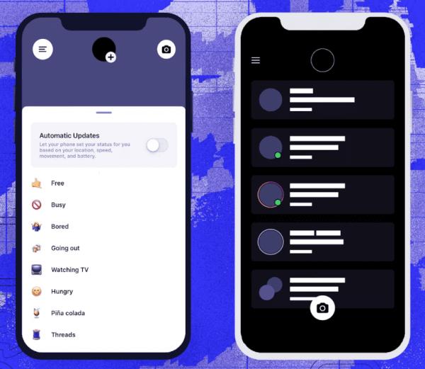 Hình ảnh - Chủ đề, ứng dụng của Instagram để chia sẻ trạng thái và vị trí của bạn với bạn bè thân thiết của bạn