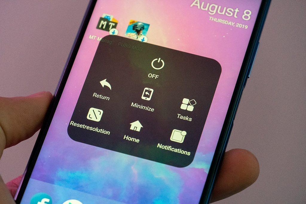 VMOS le permite ejecutar una máquina virtual Android en su teléfono 1