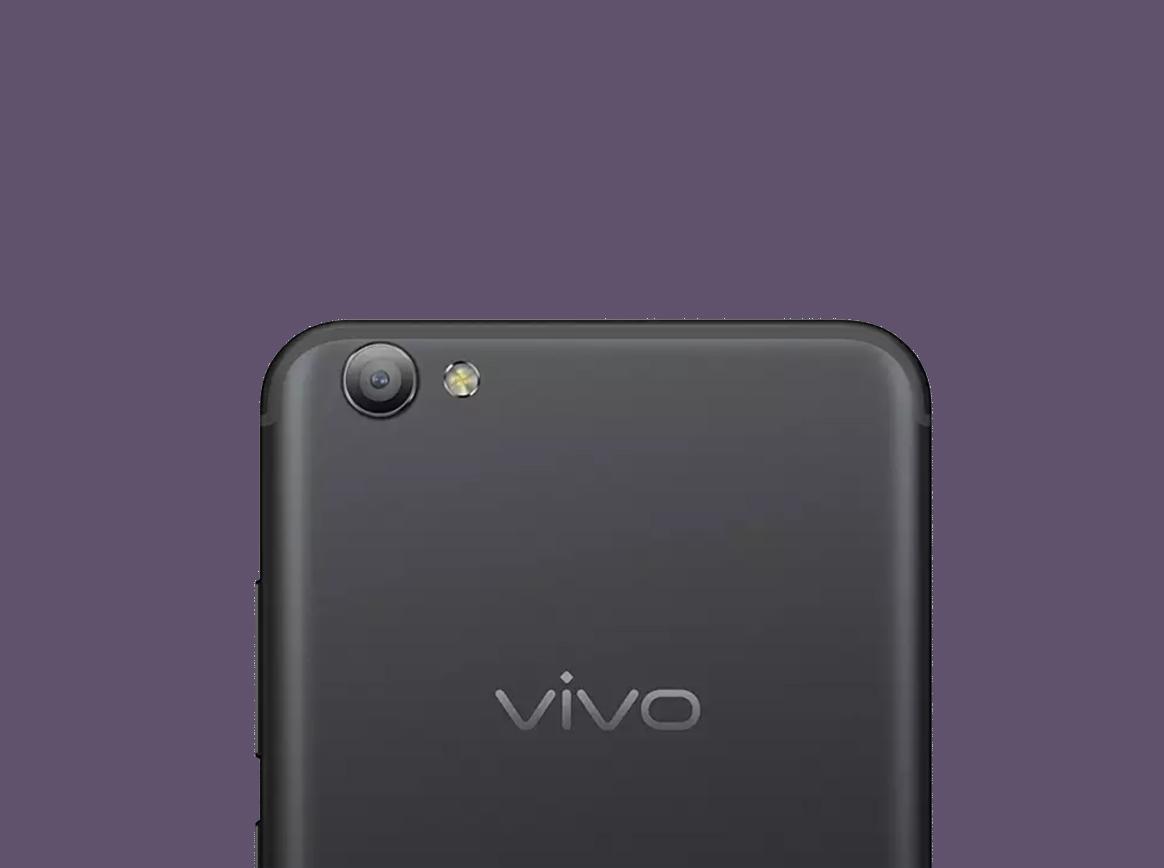 Vivo V15 Pro berwarna biru muncul di foto sebelum pengumuman resminya