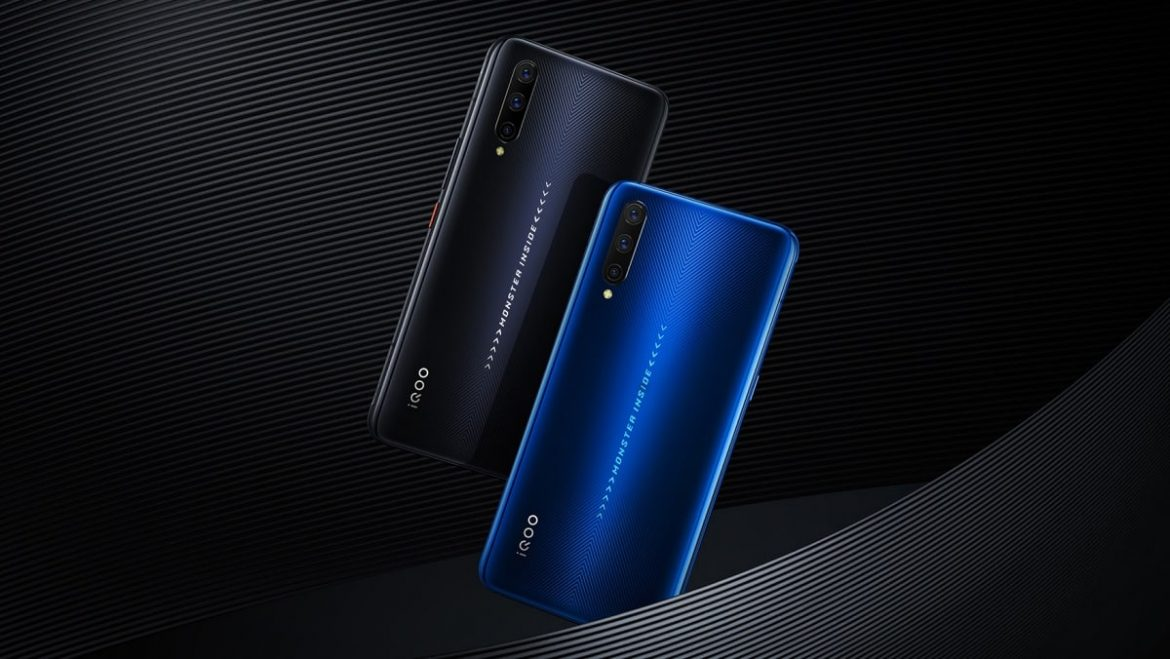Vivo iQoo Pro With Snapdragon 855 Plus SoC Launched, Will Be Offered in 4G and 5G Variants: Price, Specifications