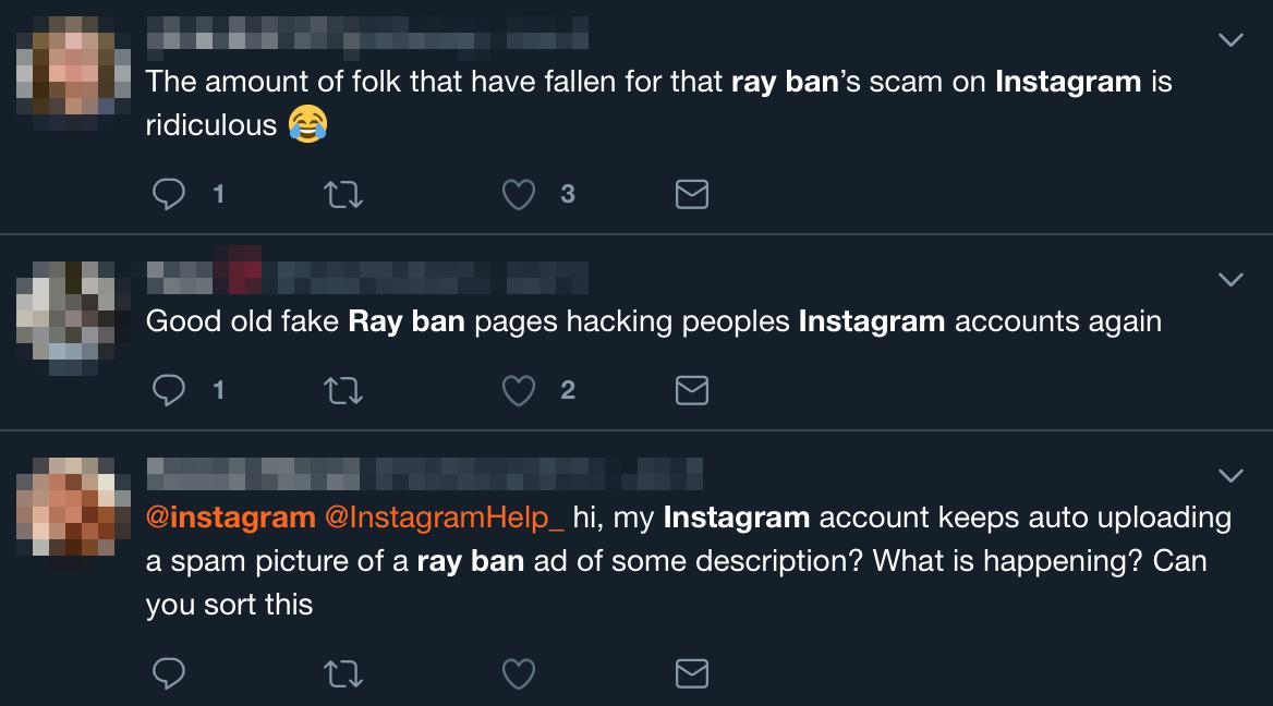 Onlarla istifadəçi ağıllı yazılardan şikayətlənib Twitter