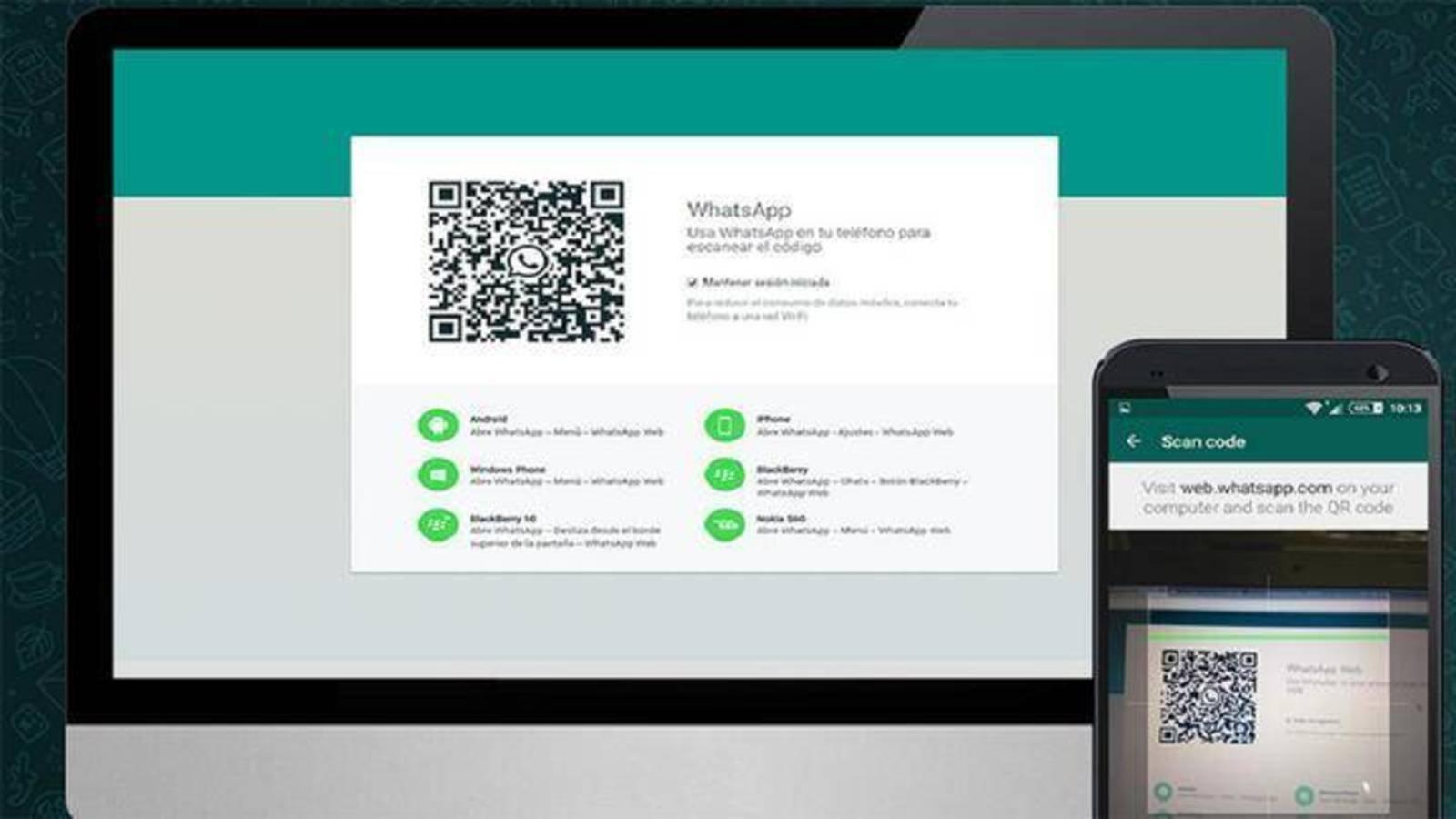 WhatsApp prepara questa notizia per la versione web 2