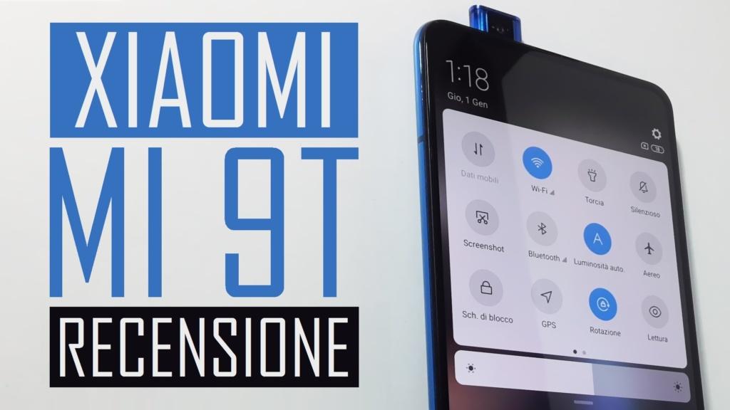 Xiaomi Mi 9T thật đẹp ... và nhảy! - CÁCH MẠNG 2