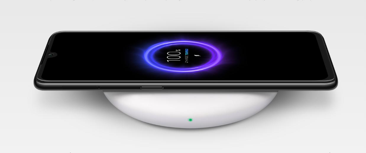 Безжично полнење Xiaomi