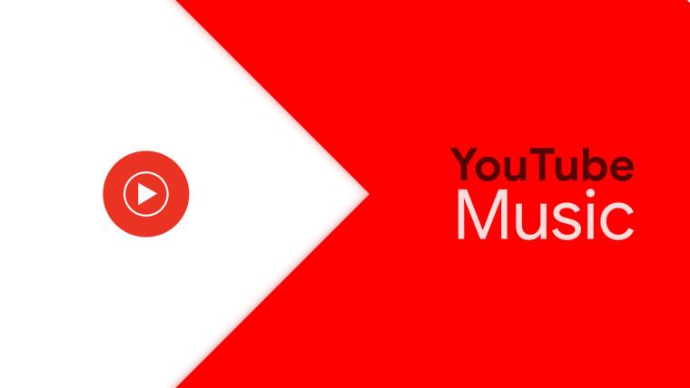 YouTube    Artıq musiqi istifadəçiləri yalnız səs və ya video musiqiləri arasında rahatca dəyişə bilərlər 1