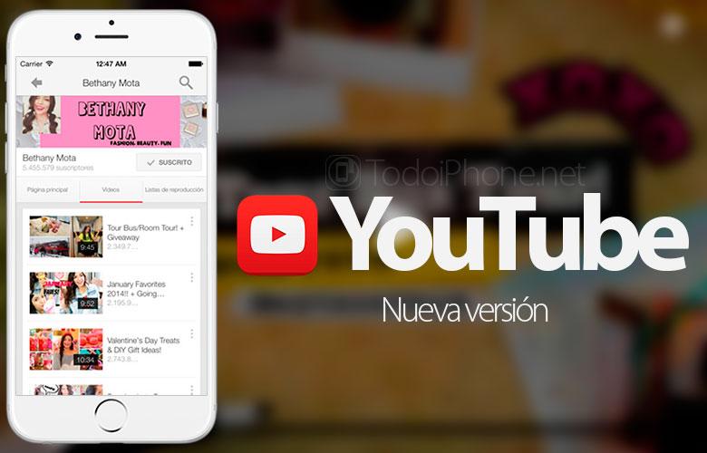 YouTube сега со поддршка на цел екран во вертикални видеа 2