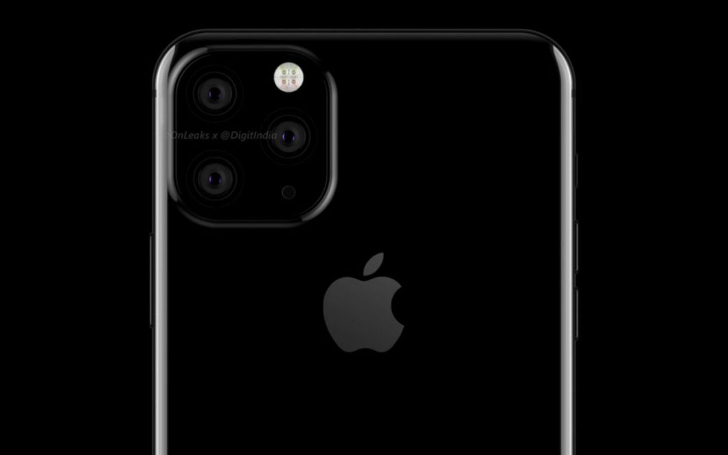 iPhone 11: Pakatut tyypin C pikalaturit 1