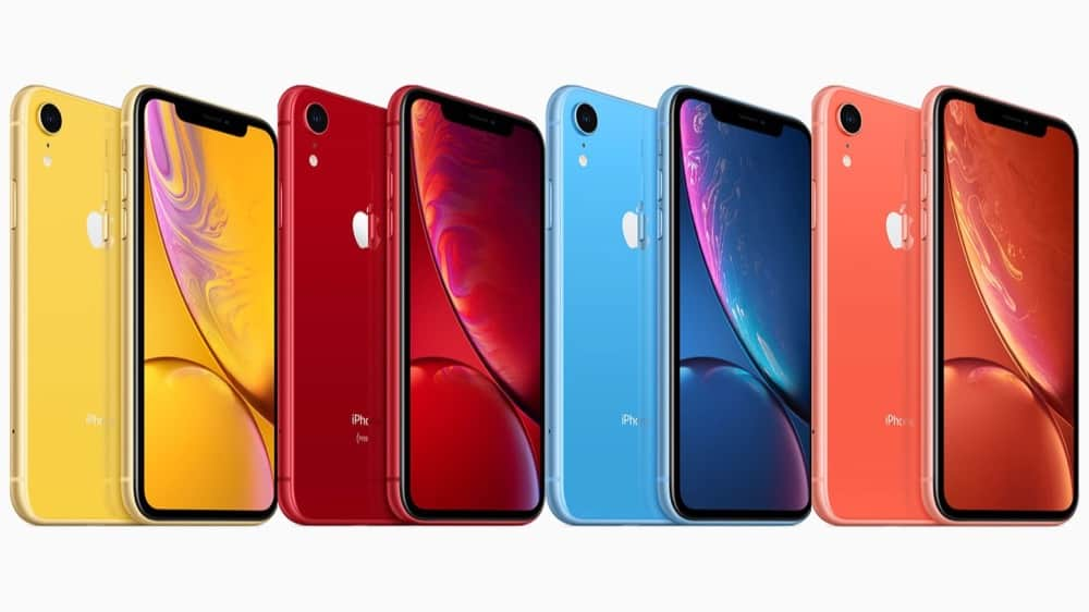 iPhone XR vs iPhone 8 - Bagaimana Mereka Membandingkan? 1