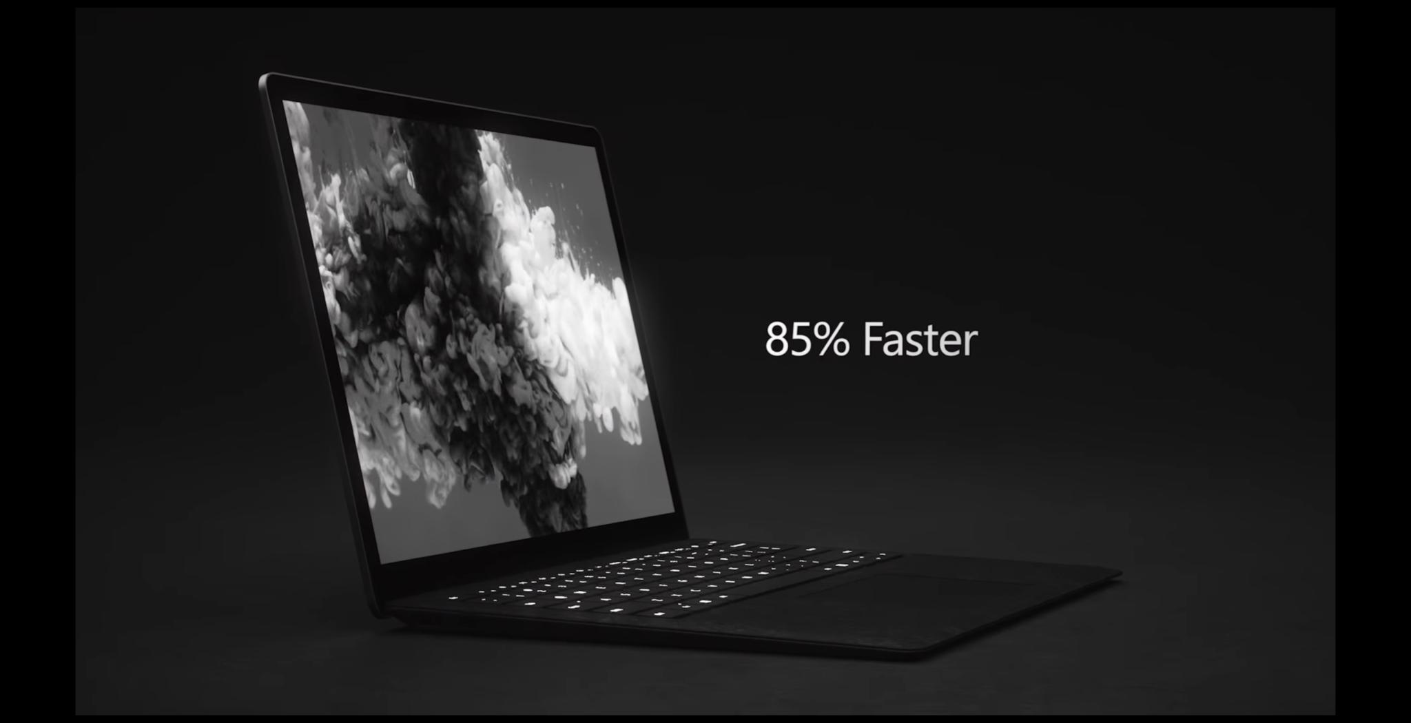Laptop Microsoft Surface 2