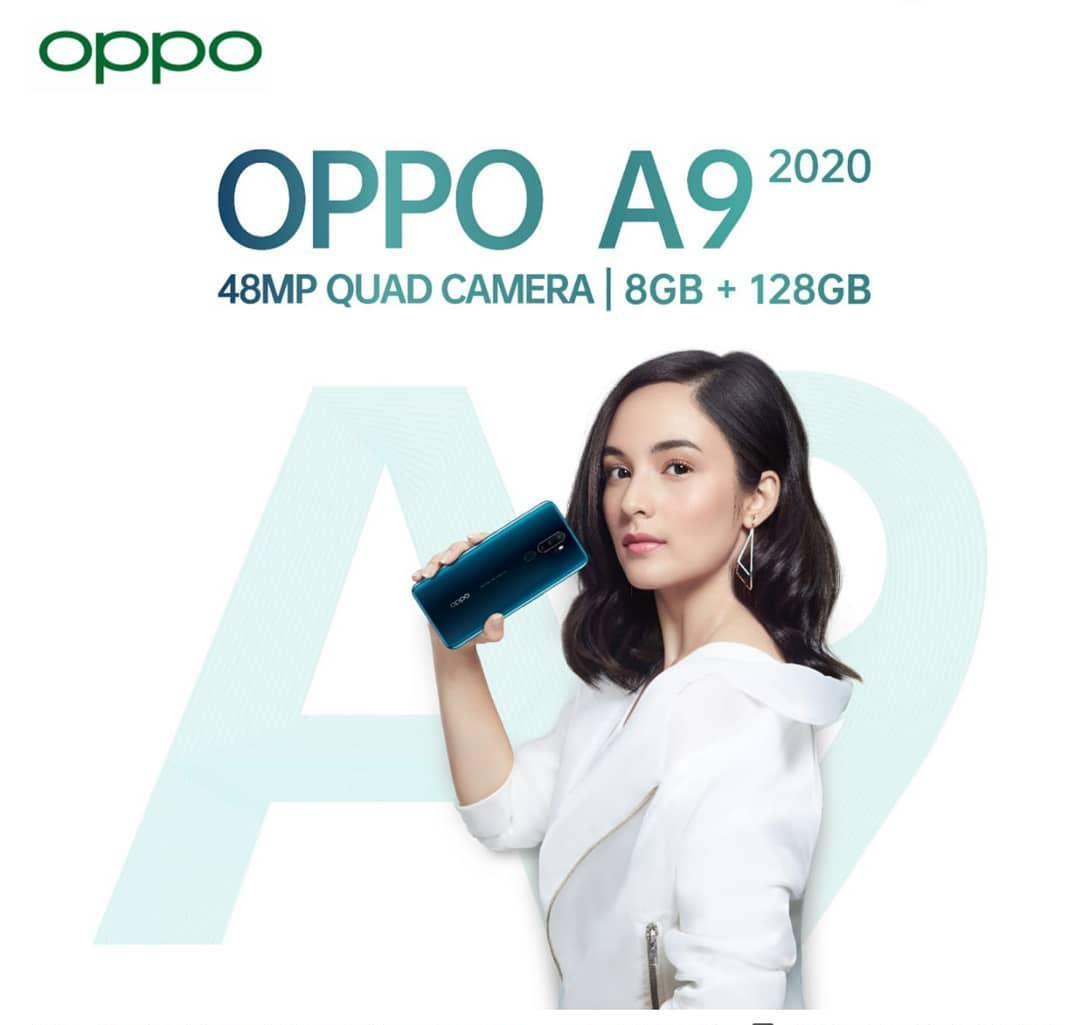 - ▷ OPPO A9 2020 sẽ có camera quad, Snapdragon 665 trở lên »- 1