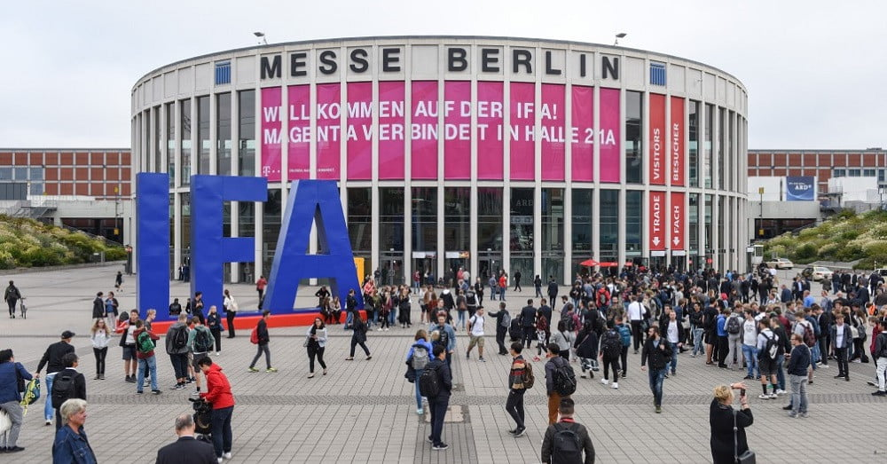 IFA 2019: berita apa yang ingin kami lihat selama pameran di Berlin