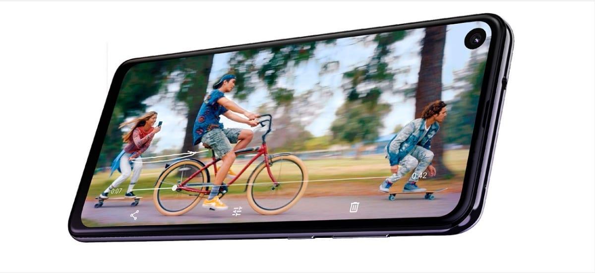 Motorola One Zoom-un sızdırılan xüsusiyyətləri 1