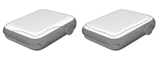 Bir neçə Apple Watch Serial 2, Seriallar 3 Modellər pulsuz ekran əvəzediciləri əldə edəcəklər 1