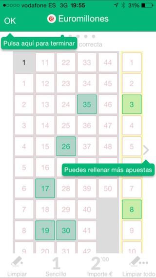 ТуЛотеро, лотарија, езерца, Еуромилиони и повеќе од вашиот iPhone 4