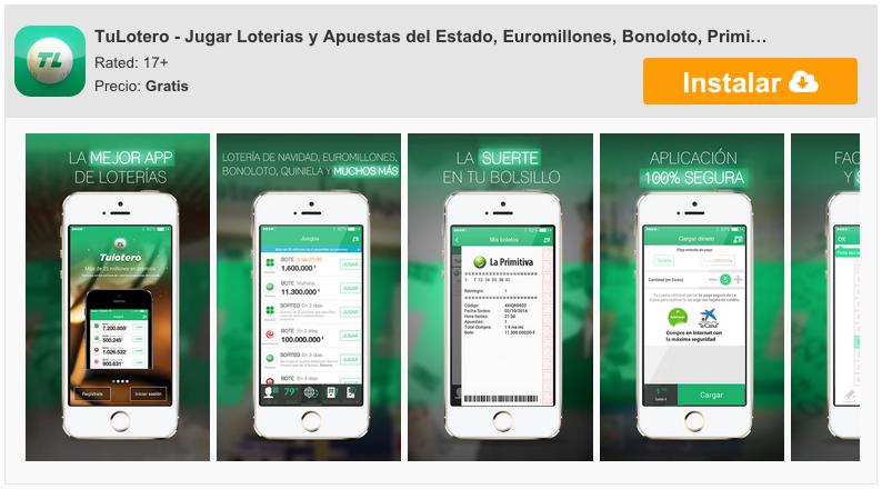 ТуЛотеро, лотарија, езерца, Еуромилиони и повеќе од вашиот iPhone 8