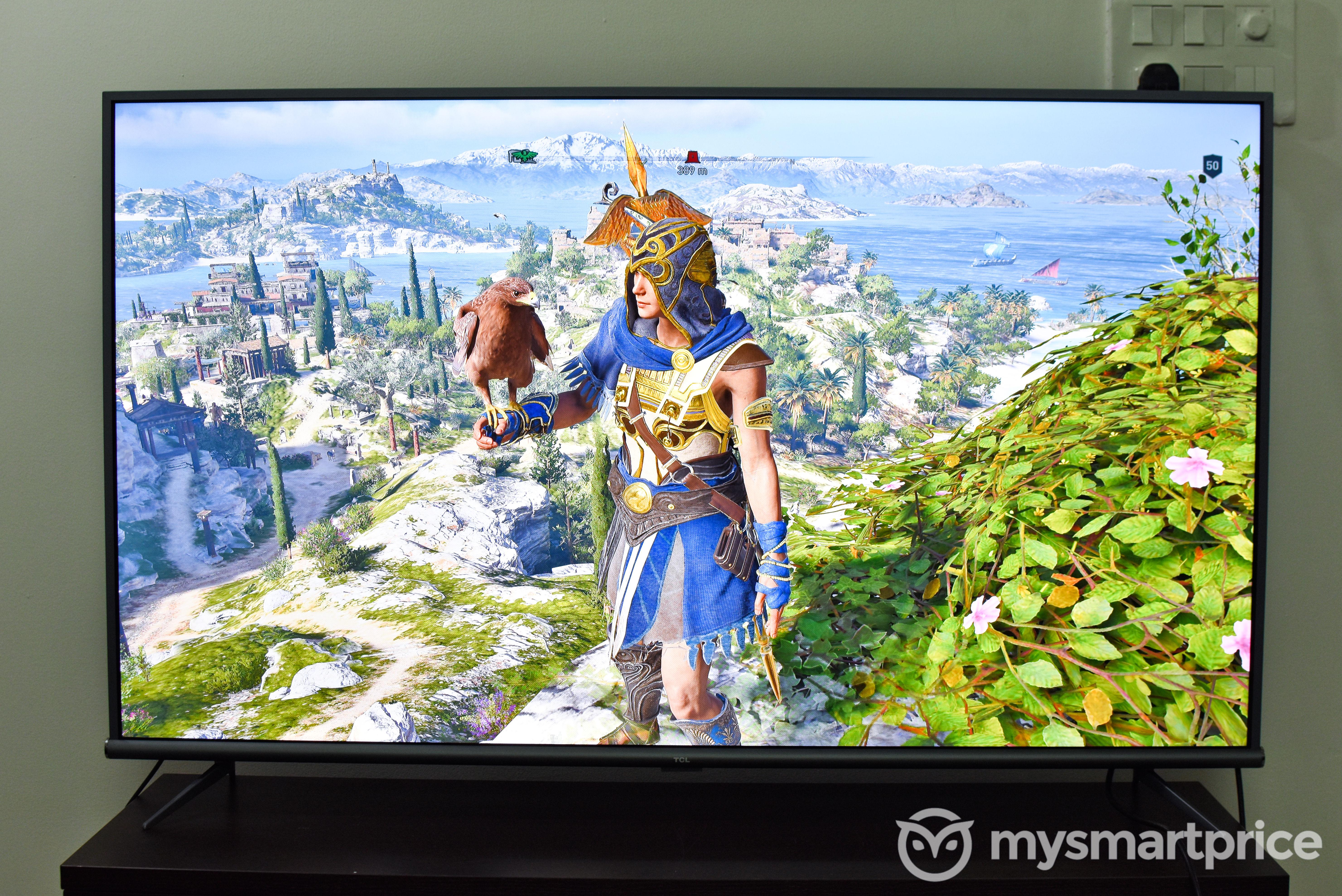 "Ulasan TV TCL 55P8E Smart 4K HDR ""width ="" 5924 ""height ="" 3955"