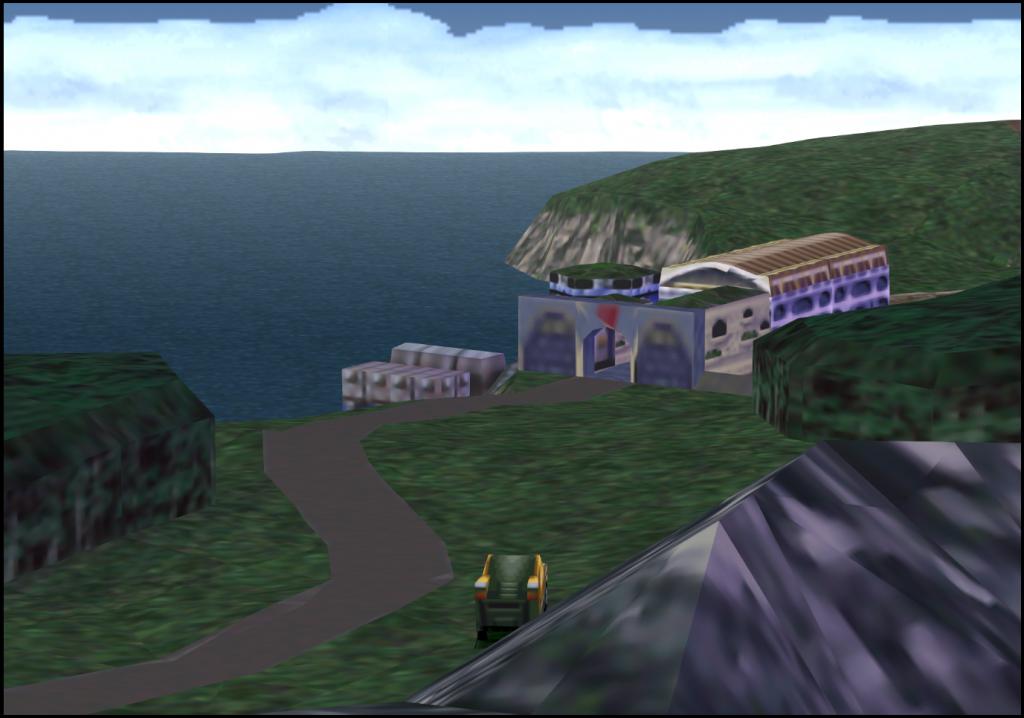 Пренасочен преглед на Final Fantasy VIII 4