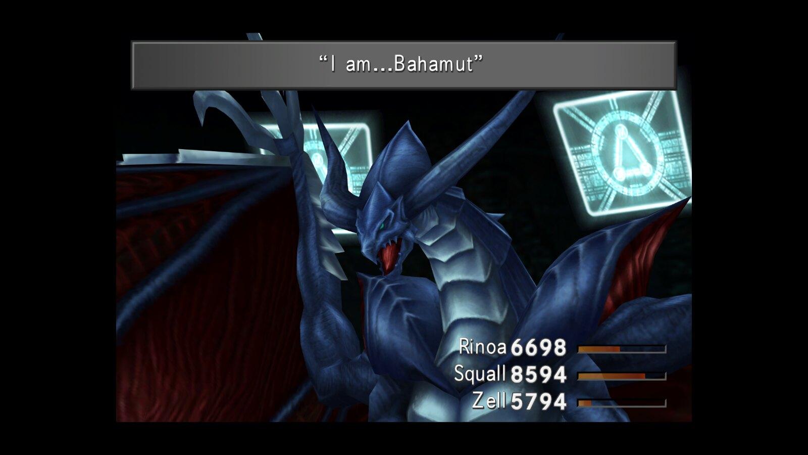 Завршен преглед на Final Fantasy VIII 7