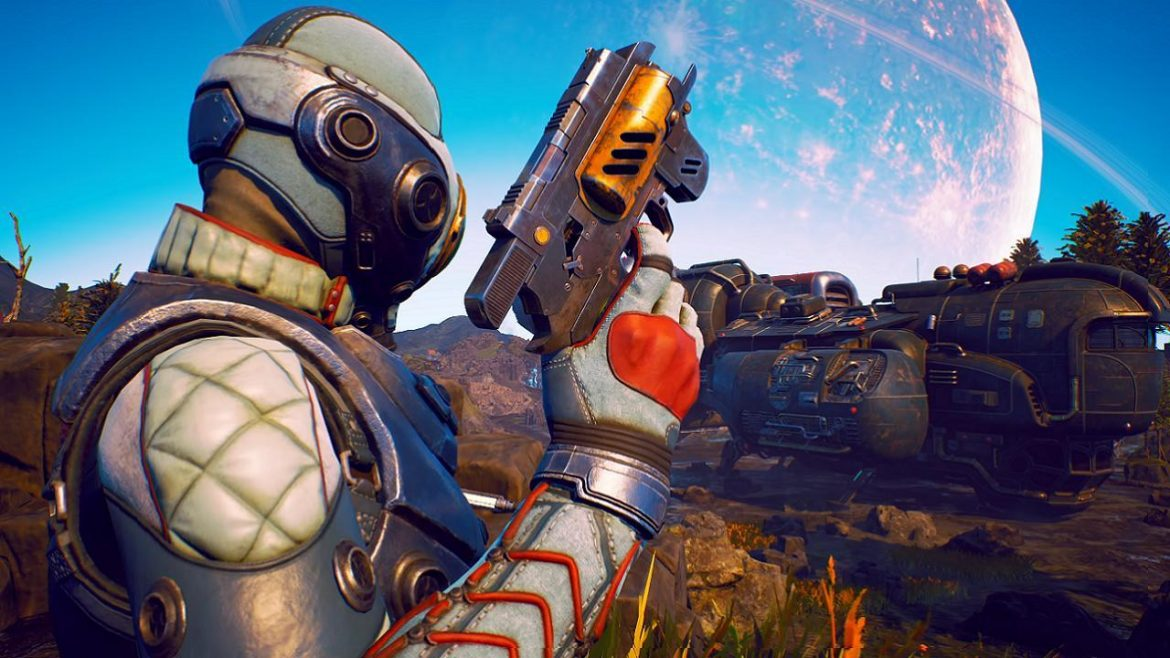 Video: Obsidian's The Outer Worlds Mendapat Trailer Baru, Switch Tanggal Rilis Still A Mystery