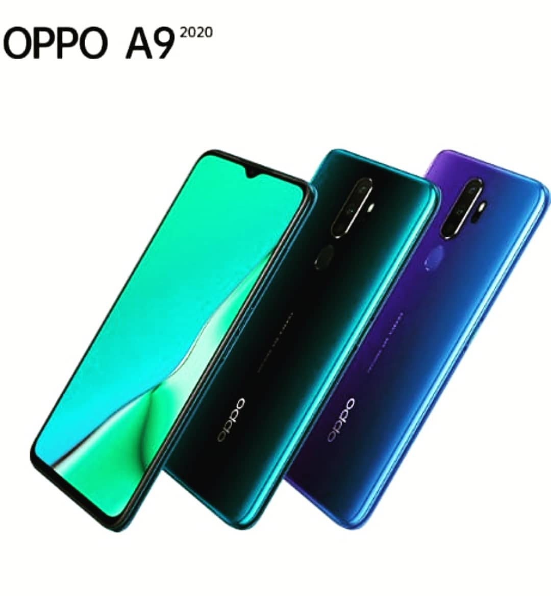 - ▷ OPPO A9 2020 sẽ có camera quad, Snapdragon 665 trở lên »- 2